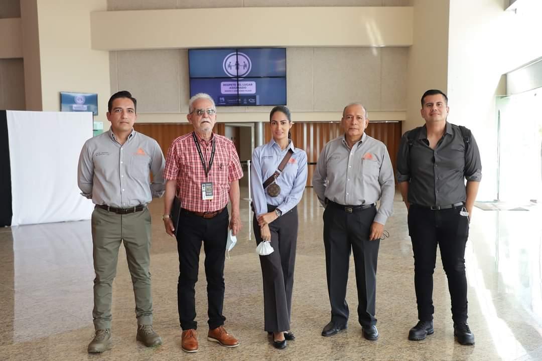 109 Asamblea Nacional FCARM